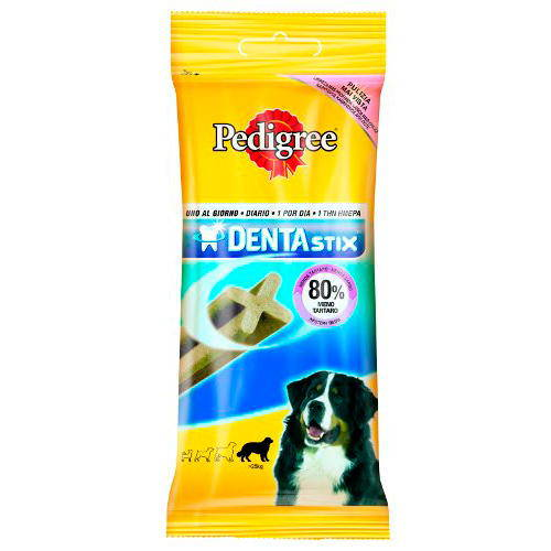 Pedigree Denta Stix para perros grandes