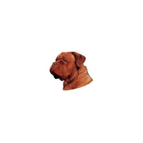 Pegatinas y llavero: Dogo de Burdeos