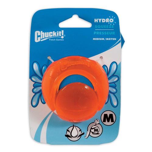 Pelota de agua refrescante Chuckit! HydroSqueeze - Tiendanimal 6cc378145917