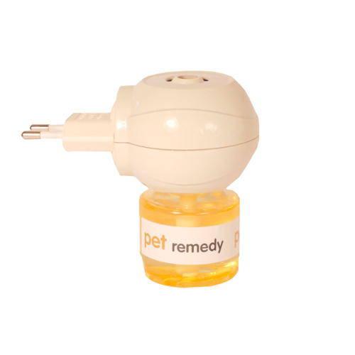 Pet Remedy Difusor tranquilizante natural multi-mascota