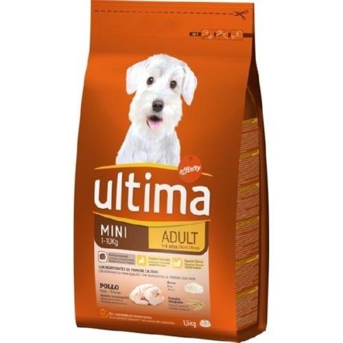 Pienso para perros adultos mini Affinity Ultima