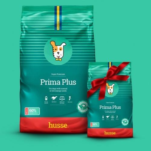 Pienso para perros Prima Plus + 2 kg de regalo sabor Pollo