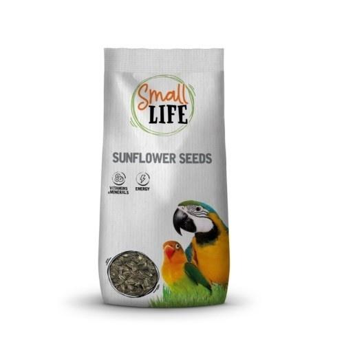 Pipas de girasol para aves Small Life