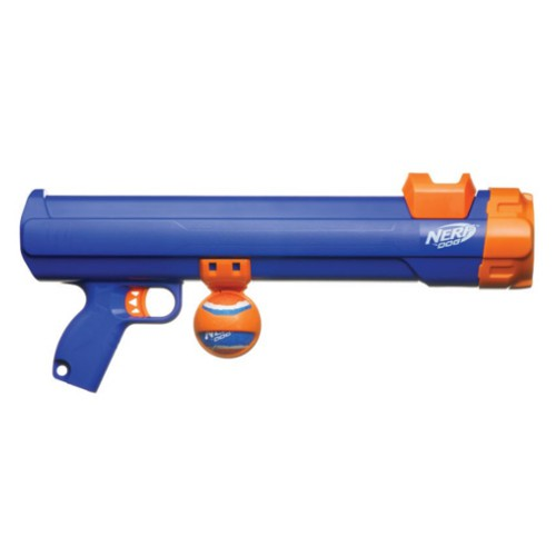 Spear gun balls for dogs NERF Dog