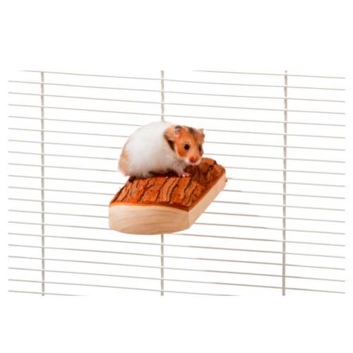 Placa de descanso para roedores