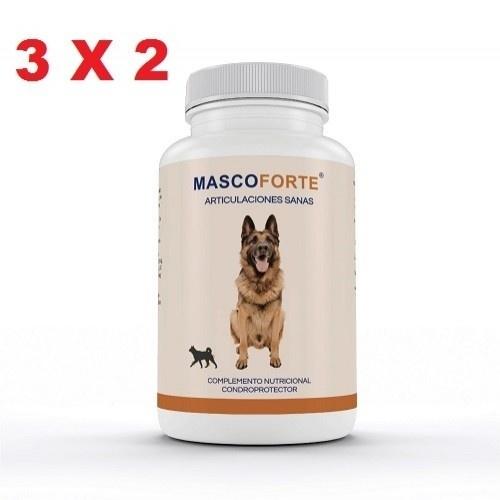 Promoción 3 x 2 Condroprotector de articulaciones sanas para perros