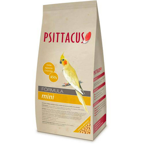 Psittacus Food maintenance MINI for birds