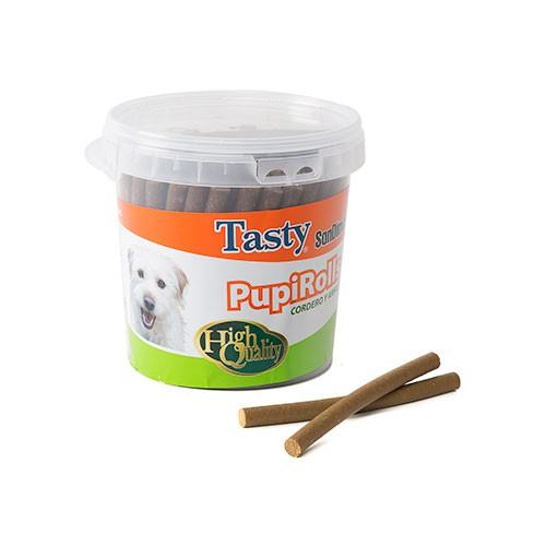 Pupirolls Barritas tiernas cordero y arroz para perros