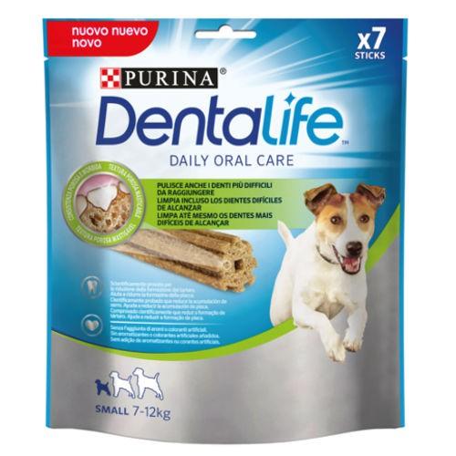 Purina Dentalife para perros pequeños