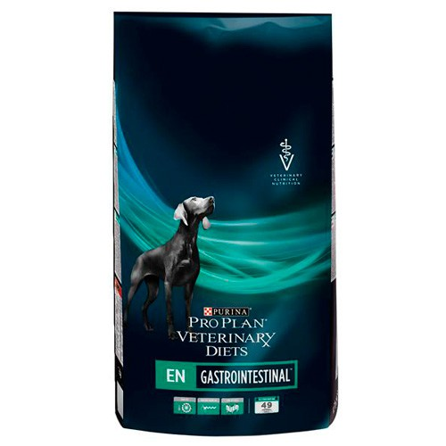 Purina vd en gastroenteric for dogs tiendanimal for Purina tropical fish food