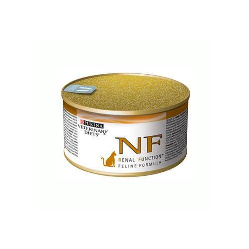 Purina VD NF Renal Function en lata para gatos