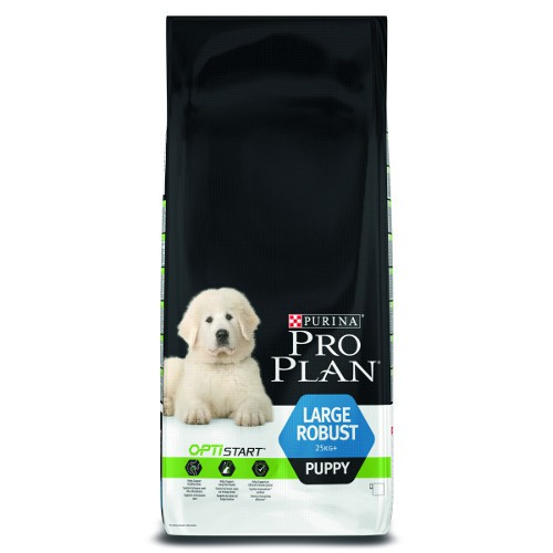 Purina Pro Plan Puppy OptiStart Large Robust