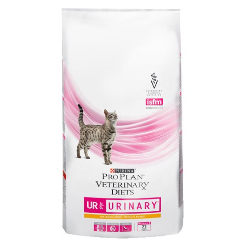 Purina UR St/Ox Urinary para gatos