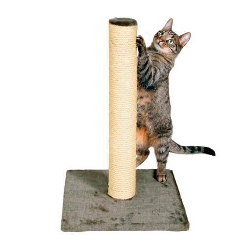Rascador poste Parla para gatos