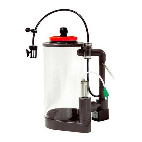 Reactor de calcio Reacal para 1250 litros
