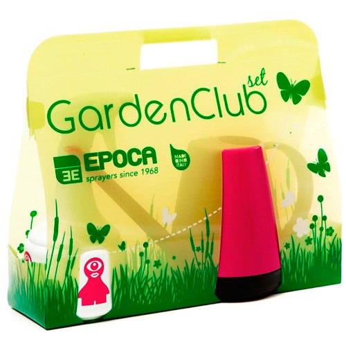 Regadera Garden Club 1220 ml+680 Epoca