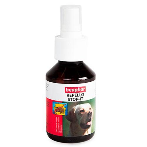Repelente educativo antimicciones de interior para perro Beaphar