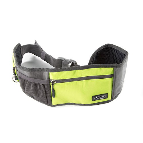 Waist carries treats for dogs TK-Pet Alpes