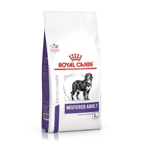 Royal Canin Adult Large Dog Neutered