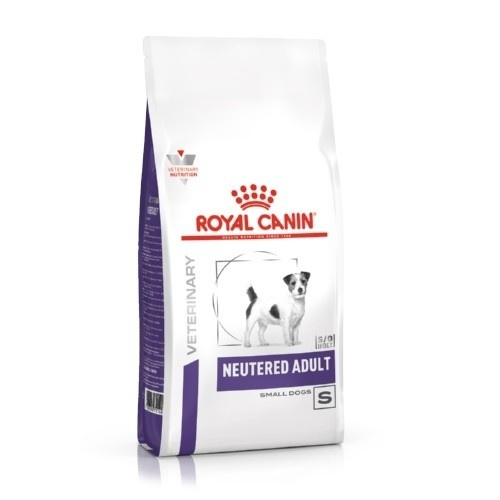 Royal Canin Adult Small Dog Neutered
