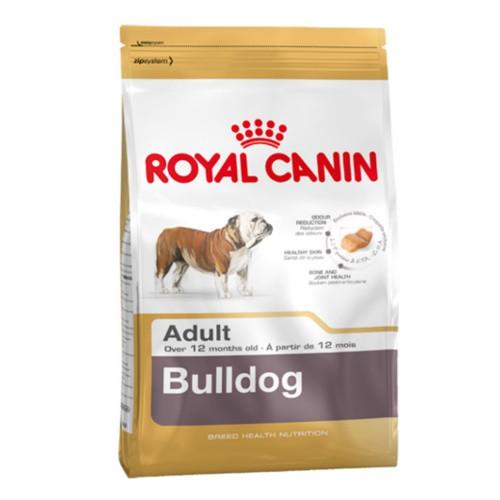 Royal Canin Bulldog Inglés