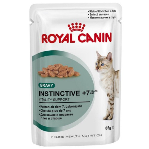 Royal Canin Feline Instinctive  7