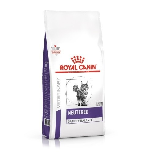 Royal Canin Feline Neutered Satiety Balance