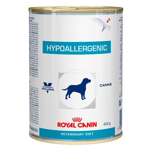 Royal Canin Hypoallergenic Canine Húmedo