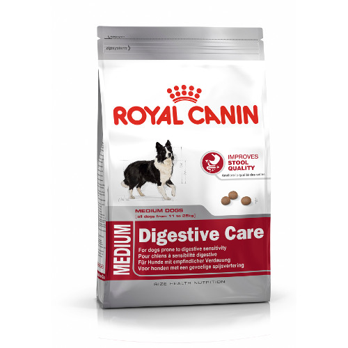 Royal Canin Medium Digestive Care pienso para perros