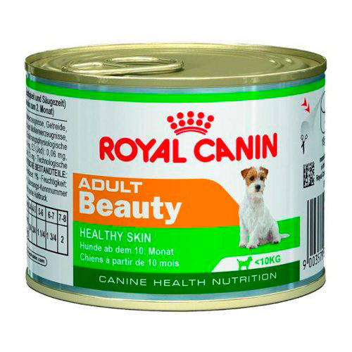 Royal Canin Mini Adult Beauty Húmedo