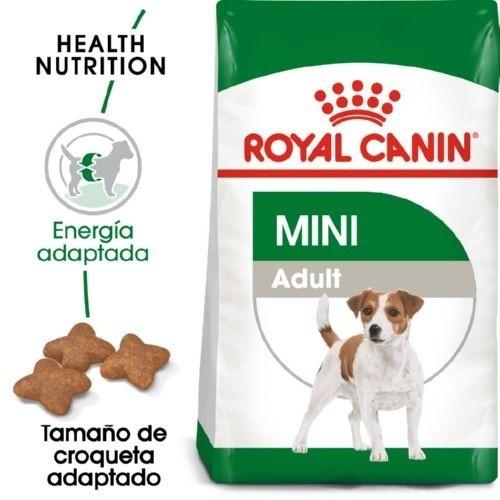 Royal Canin Mini Adult pienso para perro