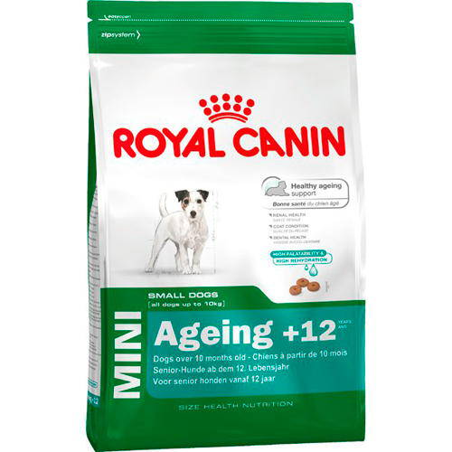 Royal Canin MINI Ageing  12