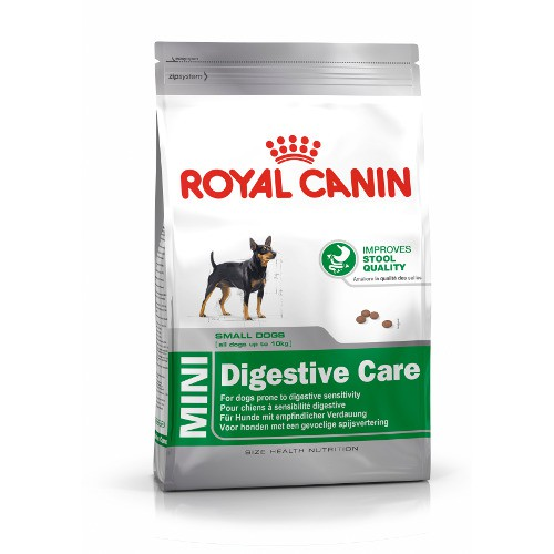 Royal Canin Mini Digestive Care pienso para perros mini