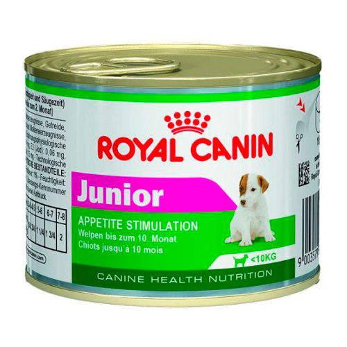 Royal Canin Mini Junior Húmedo
