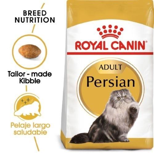 Royal Canin Persian pienso para gato adulto persa
