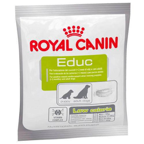 Royal Canin Educ Golosina Ligera para Perros
