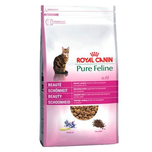 Royal Canin Pure Feline n.01 Belleza