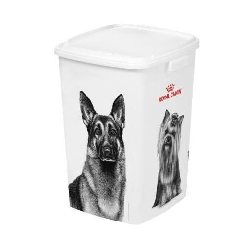 Bidón de regalo Royal Canin perro