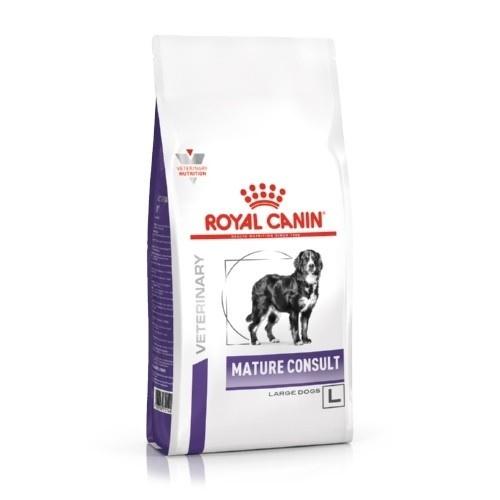 Royal Canin Senior Consult Mature Large Dog Vet Care