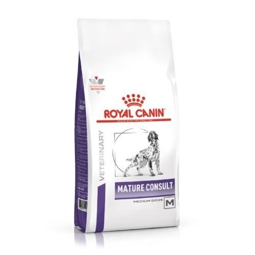 Royal Canin Senior Consult Mature Medium Dog Vet Care