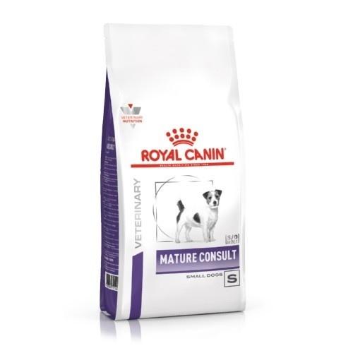 Royal Canin Senior Consult Mature Small Dog Vet Care