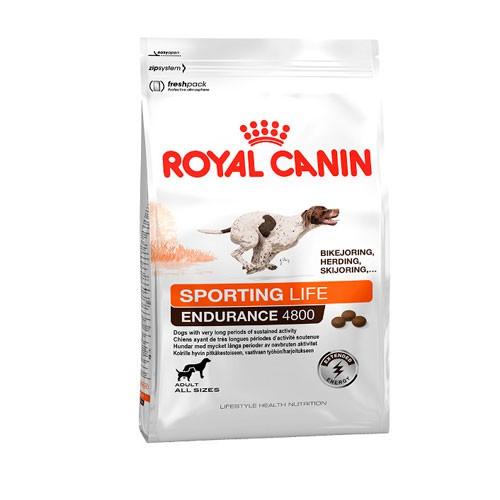 Royal Canin Sporting Life Endurance 4800 pienso para perros