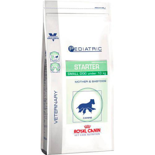 Royal canin Vet Care Pediatric Starter Small dog