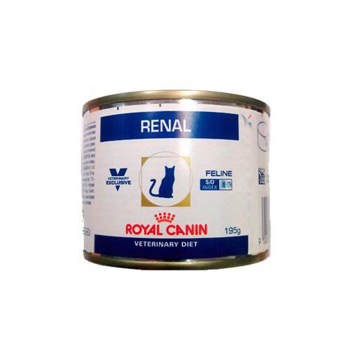 Royal Canin Feline Renal Húmedo