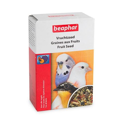 Semillas de frutas para todos los pájaros Beaphar