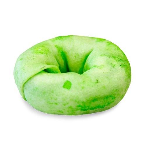 Snack Criadores Donut de piel aroma clorofila