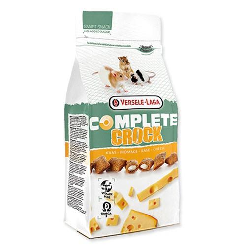 Snack para roedores Versele Laga Crock Complete Queso
