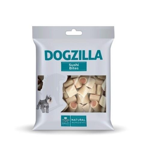 Snack de sushi Dogzilla para perros
