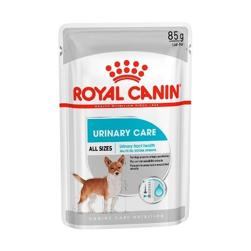 Sobres Royal Canin Urinary Care para perros