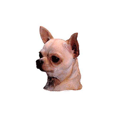 Pegatinas y llavero: Chihuahua de pelo corto